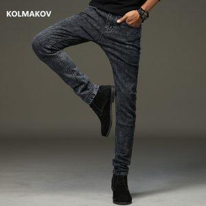 Pantalones Vaqueros Hombre  </p> </div> <div class=