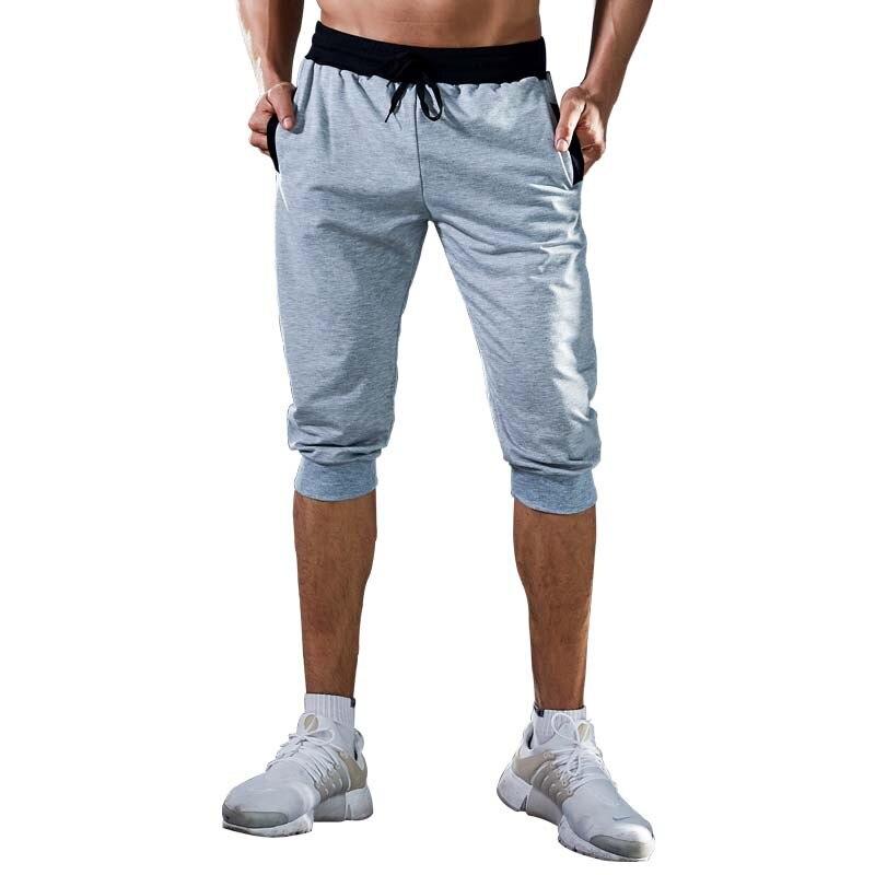 Nuevos Pantalones Para Correr Pantalones Cortos Deportivos Para Hombre Pantalones Para Correr Pantalones Para Hombre Pantalones De Chandal De Algodon Pantalones Ajustados Para Culturismo Omeda Tienda De Ropa