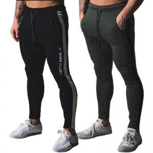 Pantalones Deportivos Hombre Omeda Tienda De Ropa